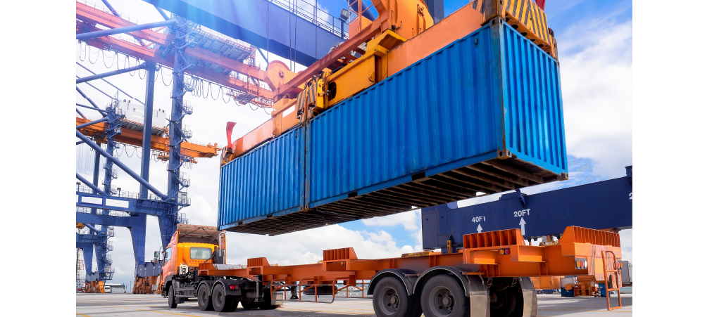 Drayage and Trucking