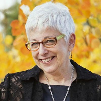 Geri Stengel, Forbes Contributor